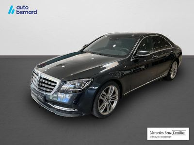 Mercedes Classe S 350 d Executive 4Matic 9G-Tronic occasion