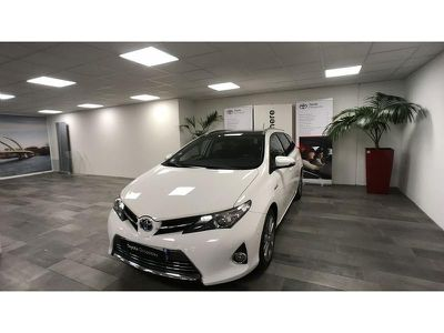 Toyota Auris Touring Sports HSD 136h Style occasion