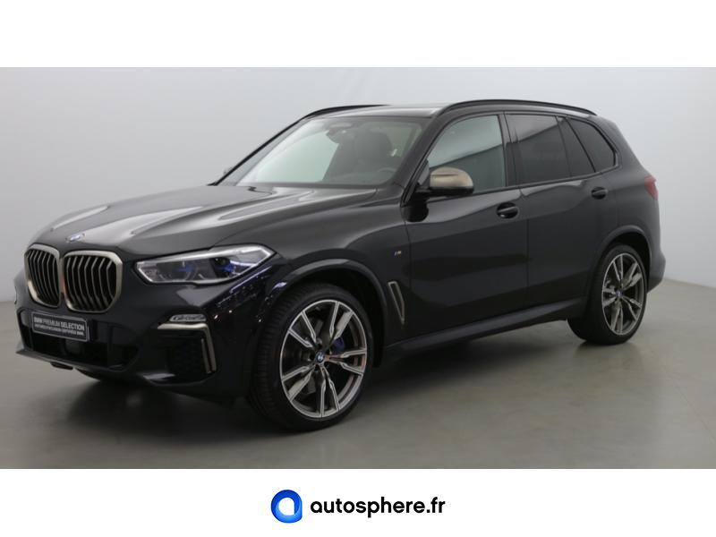 BMW X5 M50DA XDRIVE 400CH - Photo 1