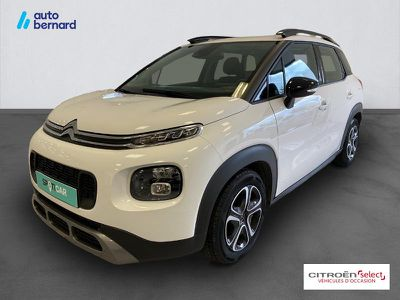Citroen C3 Aircross PureTech 82ch Feel E6.d-TEMP occasion