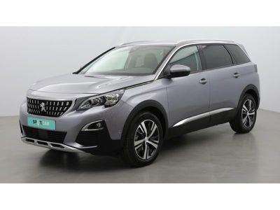 Leasing Peugeot 5008 1.5 Bluehdi 130ch S&s Allure Eat8