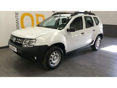 Leasing Dacia Duster 1.2 Tce 125ch Ambiance 4x2