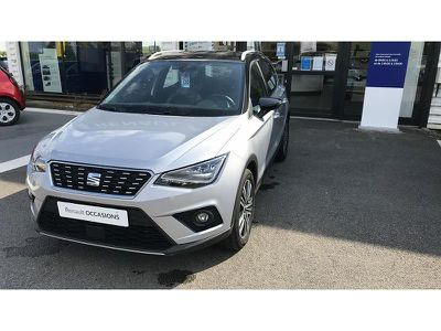 Leasing Seat Arona 1.0 Ecotsi 115ch Start/stop Xcellence Euro6d-t