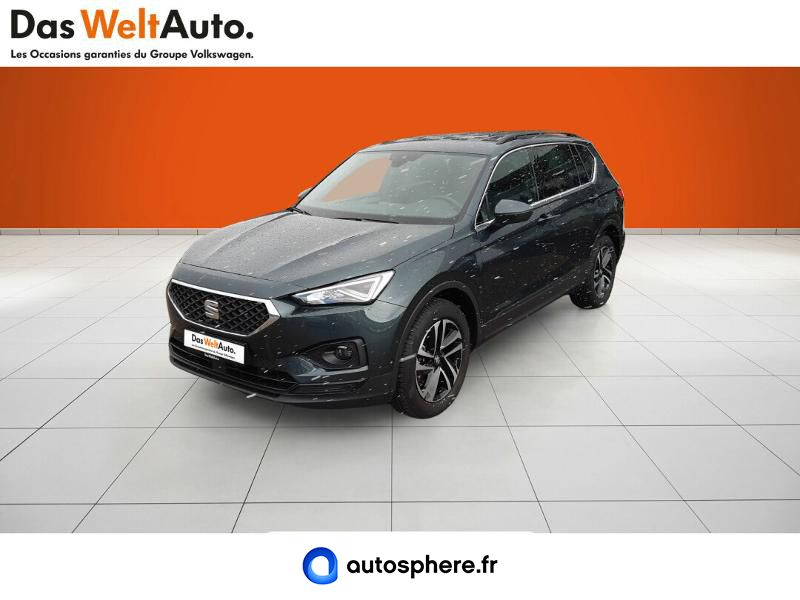 SEAT TARRACO 2.0 TDI 150CH URBAN 7 PLACES - Photo 1