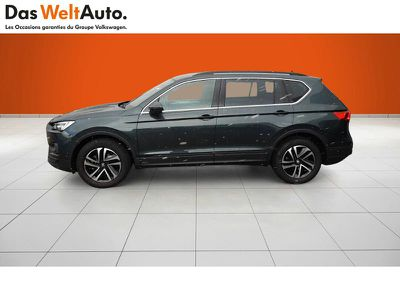 SEAT TARRACO 2.0 TDI 150CH URBAN 7 PLACES - Miniature 2