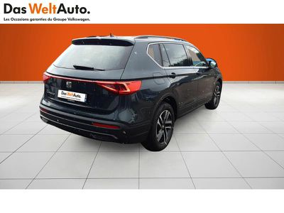 SEAT TARRACO 2.0 TDI 150CH URBAN 7 PLACES - Miniature 4