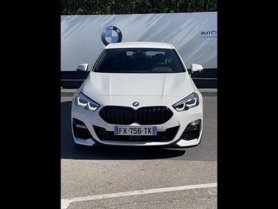 Bmw Serie 2 116 ch Gran Coupe M Sport occasion