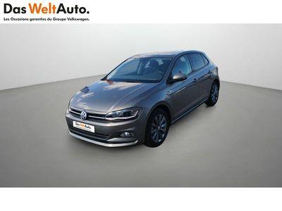 Volkswagen Polo 1.0 TSI 95ch Copper Line DSG7 occasion