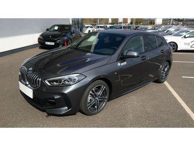 BMW SERIE 1 118DA 150CH M SPORT - Miniature 1
