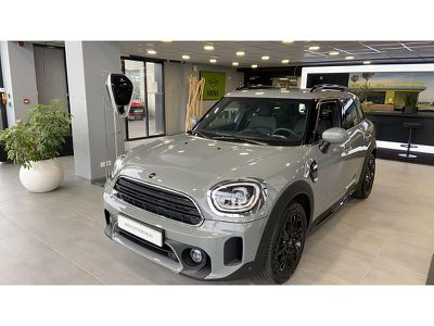 Leasing Mini Countryman One 102ch Northwood Bva7