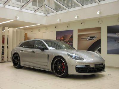 Porsche Panamera Sport turismo GTS 460 cv occasion