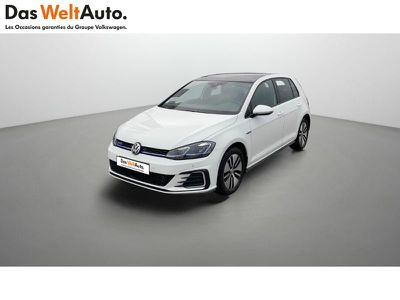 Volkswagen Golf 1.4 TSI 204ch GTE DSG7 5p occasion