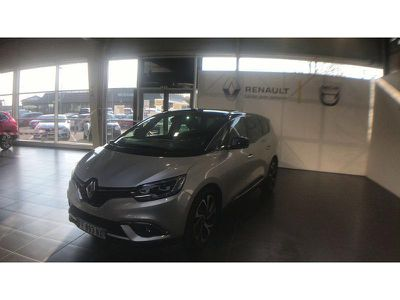 Leasing Renault Scenic 1.3 Tce 140ch Fap Intens Edc