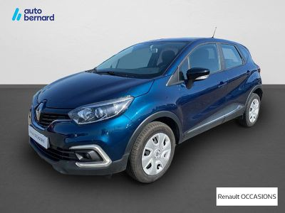 Leasing Renault Captur 1.5 Dci 90ch Energy Business Eco²