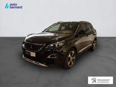 Leasing Peugeot 3008 1.6 Thp 165ch Allure S&s Eat6