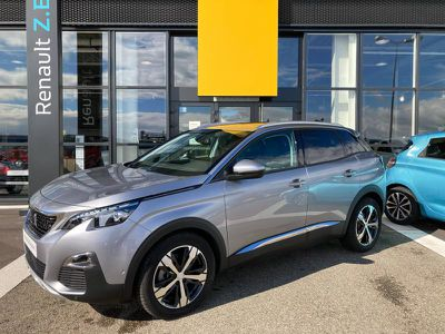Peugeot 3008 1.5 BlueHDi 130 Allure Gtie 1 an occasion