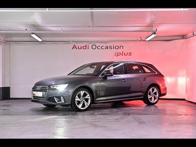Audi A4 Avant 2.0 TFSI 190ch ultra S line S tronic 7 occasion