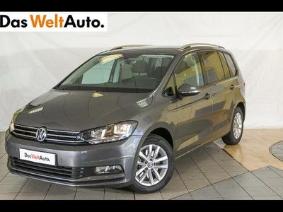 Volkswagen Touran 1.6 TDI 110ch BlueMotion Technology FAP Confortline Business DSG7 7 places occasion