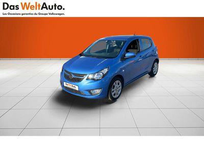 Opel Karl 1.0 75ch Edition Plus Easytronic 3.0 occasion