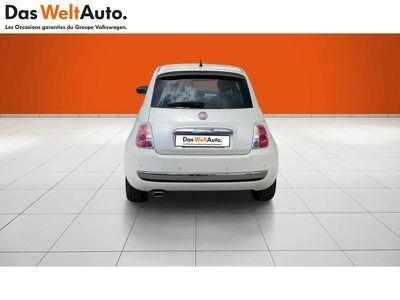 FIAT 500 1.3 MULTIJET 16V 75CH DPF SPORT - Miniature 3
