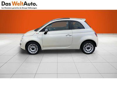 FIAT 500 1.3 MULTIJET 16V 75CH DPF SPORT - Miniature 2