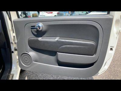FIAT 500 1.3 MULTIJET 16V 75CH DPF SPORT - Miniature 4