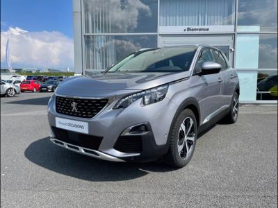 Peugeot 3008 1.5 BlueHDi 130 Allure Led Attelage 22500Kms Gtie 1an occasion