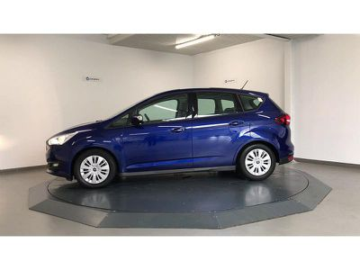 FORD C-MAX 1.5 TDCI 95CH STOP&START TREND BUSINESS EURO6.2 - Miniature 3