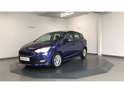 FORD C-MAX 1.5 TDCI 95CH STOP&START TREND BUSINESS EURO6.2 - Miniature 1