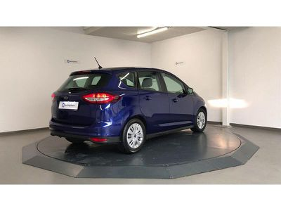 FORD C-MAX 1.5 TDCI 95CH STOP&START TREND BUSINESS EURO6.2 - Miniature 2