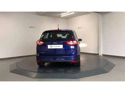 FORD C-MAX 1.5 TDCI 95CH STOP&START TREND BUSINESS EURO6.2 - Miniature 4