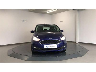 FORD C-MAX 1.5 TDCI 95CH STOP&START TREND BUSINESS EURO6.2 - Miniature 5