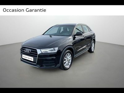 Audi Q3 1.4 TFSI 150ch ultra COD Business line occasion
