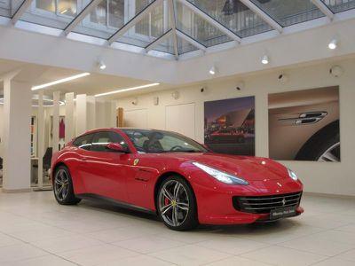 Ferrari Gtc4lusso LUSSO occasion