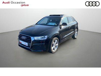 Audi Q3 1.4 TFSI 150ch COD Urban Techno S tronic 6 occasion