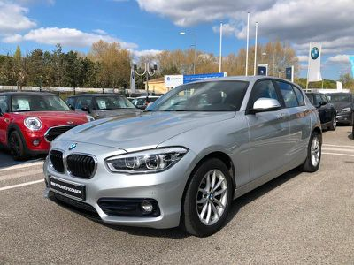 Bmw Serie 1 116d 116ch Sport 5p occasion