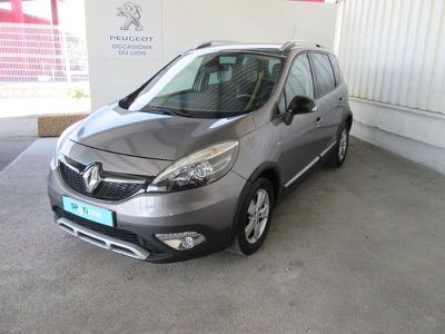 Renault Scenic Xmod 1.6 dCi 130ch energy Bose Euro6 2015 occasion
