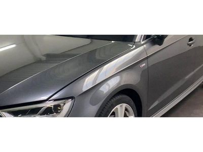 Audi A3 Sportback 2.0 TDI 150ch S line quattro occasion