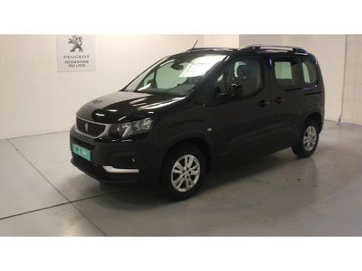 Peugeot Rifter 1.5 BlueHDi 100ch S&S Standard Allure occasion