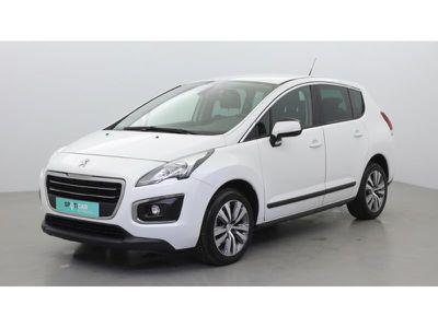 Leasing Peugeot 3008 1.2 Puretech Active S&s