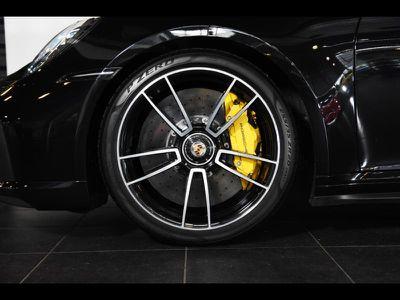 PORSCHE 911 CABRIOLET 3.7 650CH TURBO S MY21 - Miniature 5