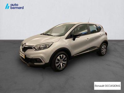 Renault Captur 1.5 dCi 90ch energy Business eco² occasion