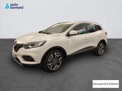 Renault Kadjar 1.3 TCe 140ch FAP Intens 152g occasion