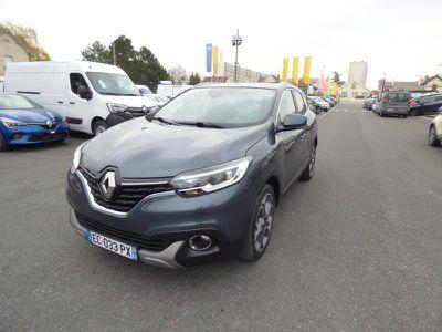 Renault Kadjar 1.5 dCi 110ch energy Edition One EDC eco² occasion