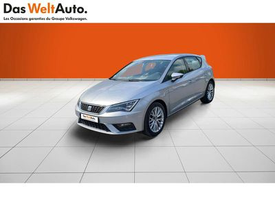 Seat Leon 1.2 TSI 110ch Style Start&Stop occasion
