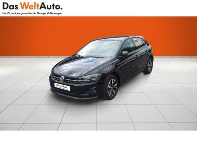 Volkswagen Polo 1.0 75ch Confortline 5p occasion
