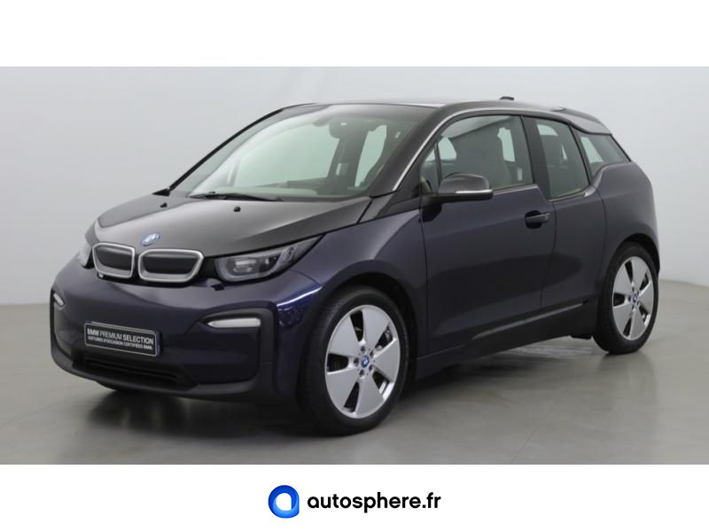 BMW I3 170CH 94AH +CONNECTED LODGE - Photo 1