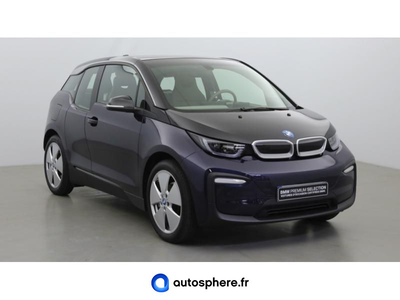 BMW I3 170CH 94AH +CONNECTED LODGE - Miniature 3