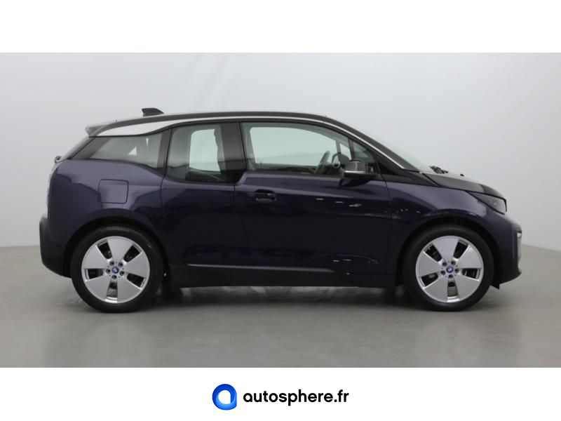 BMW I3 170CH 94AH +CONNECTED LODGE - Miniature 4