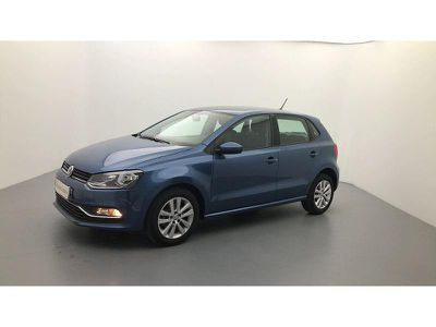 Leasing Volkswagen Polo 1.4 Tdi 90ch Bluemotion Technology Confortline Business 5p
